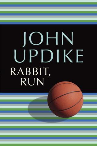 10. Rabbit, Run, John Updike