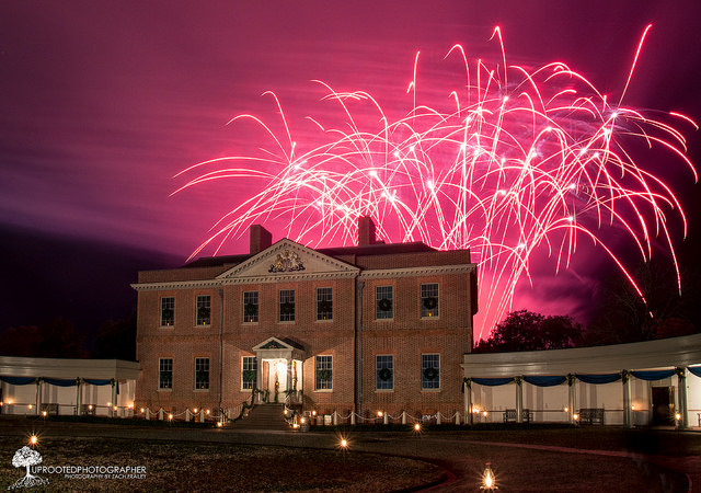 6. Tryon Palace is a true NC gem. Located in New Bern, it is known for being the first permanent state capitol.