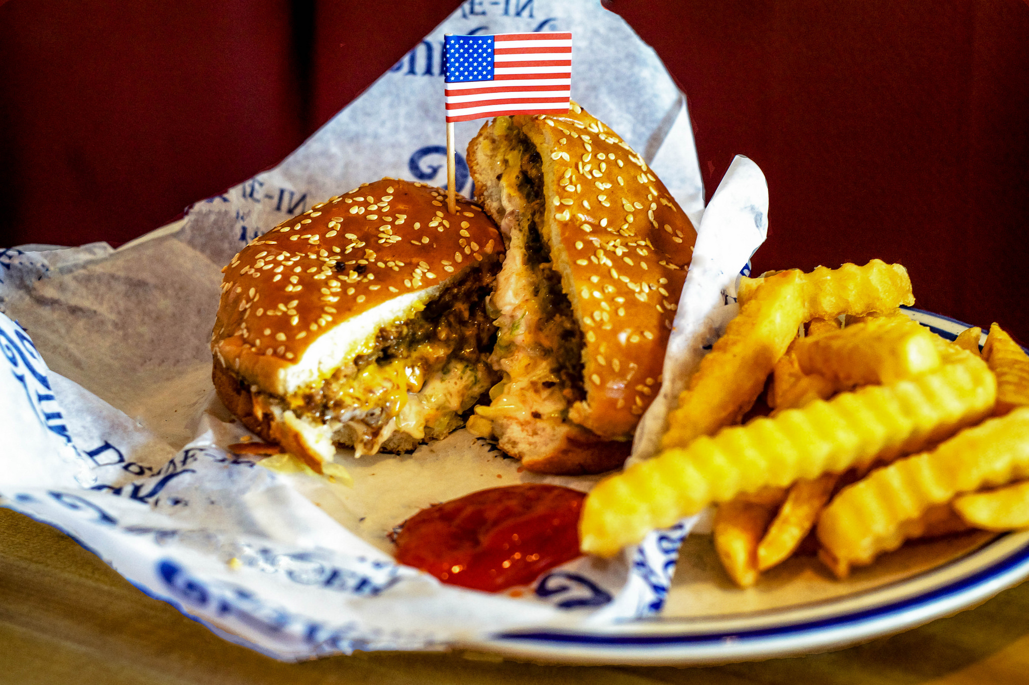 These 15 Awesome Restaurants In Ohio Will Make Your Mouth Explode