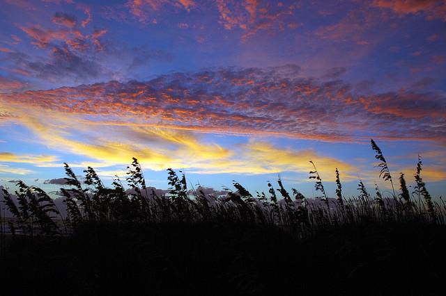 19. Cape Hatteras Sunrise by Bryan Elkus