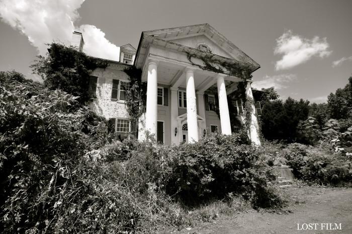 Selma Mansion, Loudon County