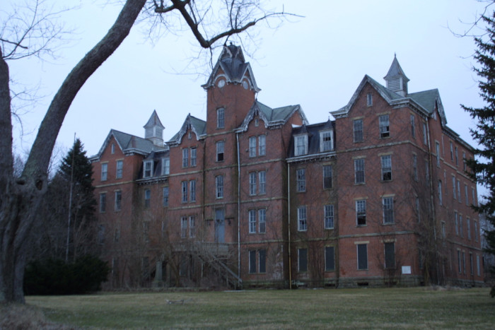 15 abandoned places in ohio that will terrify you for House pictures website