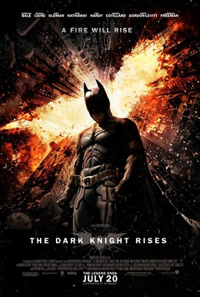 The Dark Knight Rises was filmed partially in Pittsburgh, under the working title Magnus Rex in order to keep fans from swarming the set.