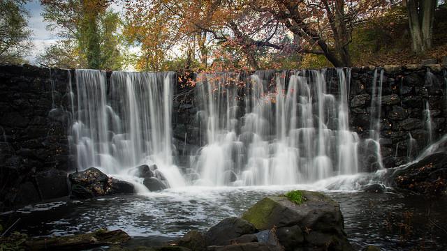 2) Glen Mills, Chester Creek