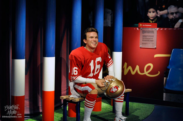 3. Western PA cranks out all-star quarterbacks.