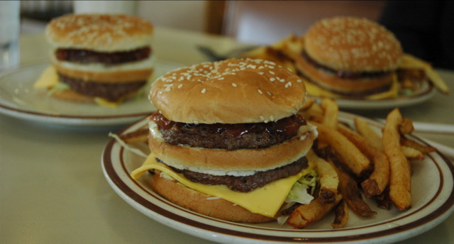 18) Burgers: Whether it's from Wendy's, Frich's Big Boy, Sumburger—or you're ambitious enough for the Thurmanator— it's fair enough to say that Ohio is serious about burgers, all kinds of burgers.