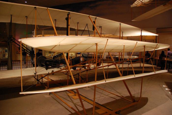 9) Airplane