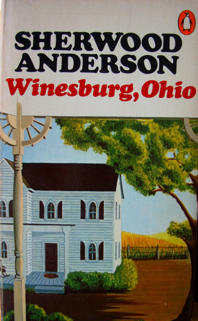 3) Winesburg, Ohio
