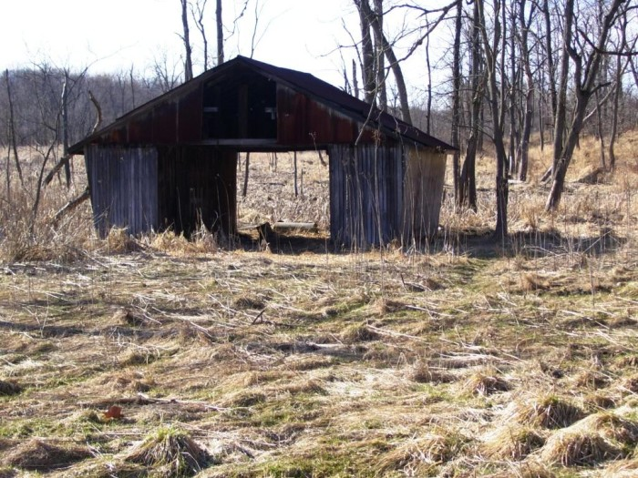 3) Helltown: With a name like that, something has to be up. In Summit County, the former Boston Village was founded in the early 1800s and existed until the 70s when the town was mysteriously purchased by the government with plans to create a national park—which never happened. This ghost town of abandoned buildings and boarded up houses is also commonly associated with hauntings.