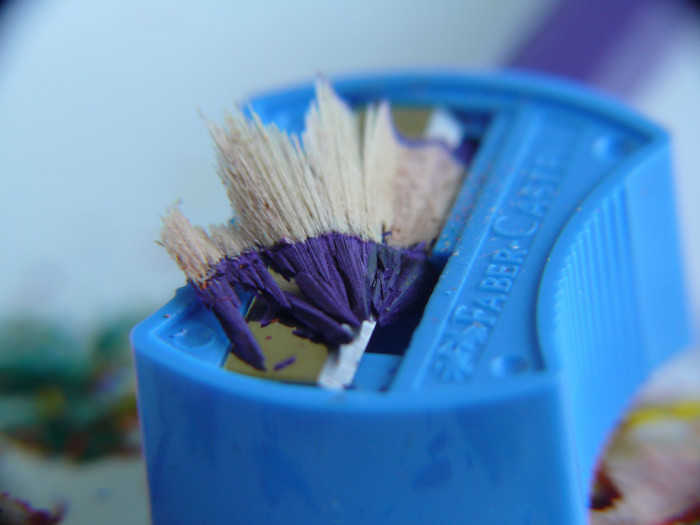 8) Pencil Sharpener Museum