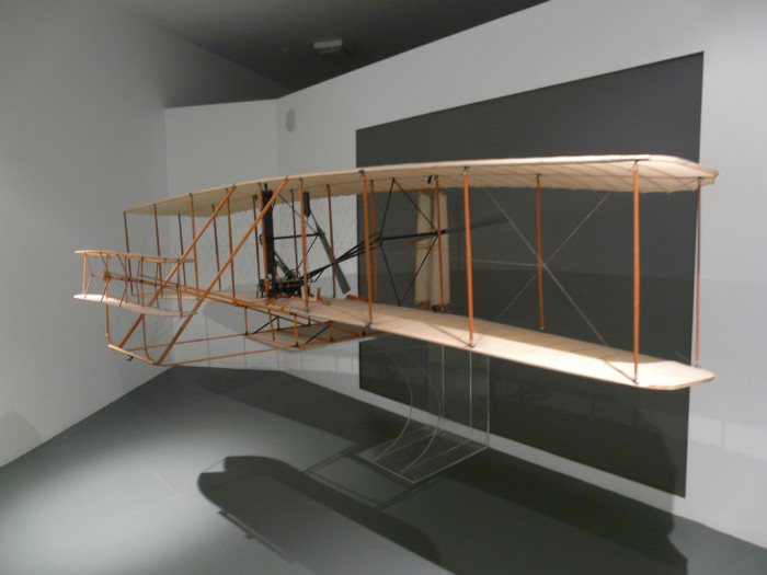 12) Aviation: Ever heard of the Wright brothers, North Carolina?