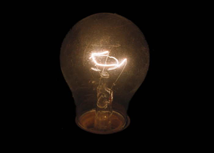 10) Also, when homeboy Thomas A. Edison gave us all the gift of electricity.