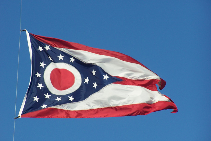14) Because the shape of our flag is different than any other state's.