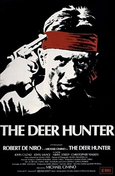 The Deer Hunter, which won five academy awards, partially took place in Clairton, Pennsylvania and parts were filmed on location.