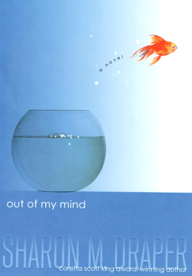 8) Out of My Mind