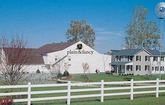 5. The Amish Experience, Lancaster