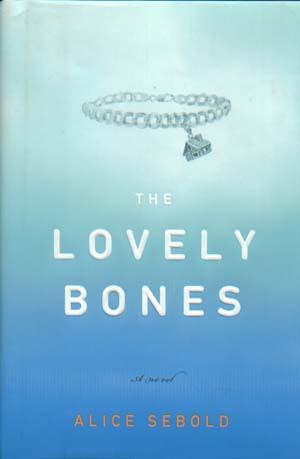 6. The Lovely Bones, Alice Sebold