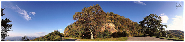 4. Green Knob Trail, Boone