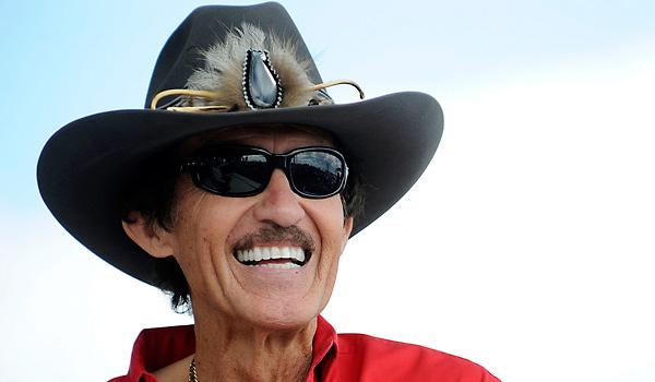 "30. Richard Petty nicknamed ""The King"" is a record setting Daytona 500 and NASCAR winner born in Level Cross."