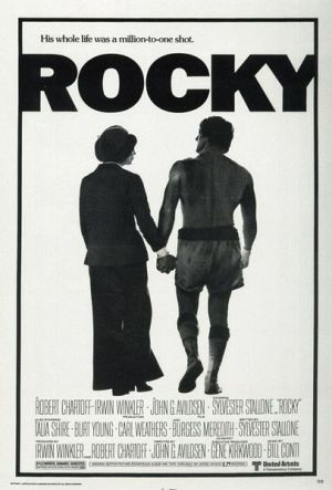 Everyone has seen the iconic scene of Rocky running up the steps of the Philadelphia Museum of Art! A statue of Rocky that was commissioned for the third movie now stands at the top of the steps.