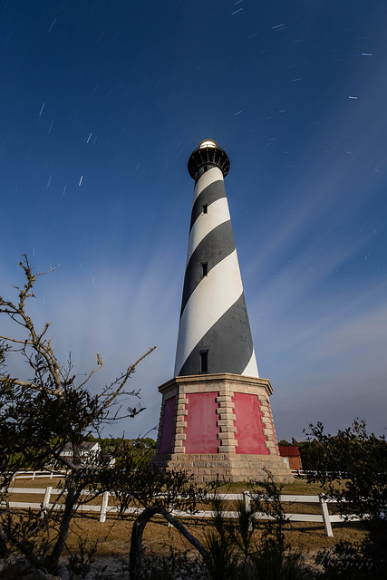 17. You have sentimental feelings towards...lighthouses