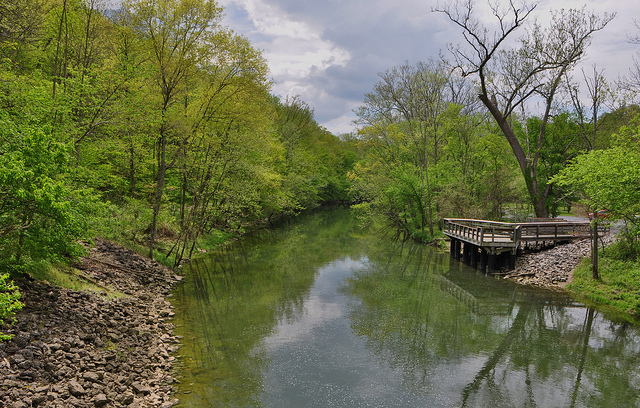 The 15 Best Hiking Destinations In Ohio Hands Down