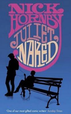9. Juliet, Naked, Nick Hornby