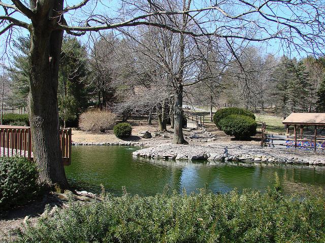 9. Lehigh Valley Zoo, Schnecksville