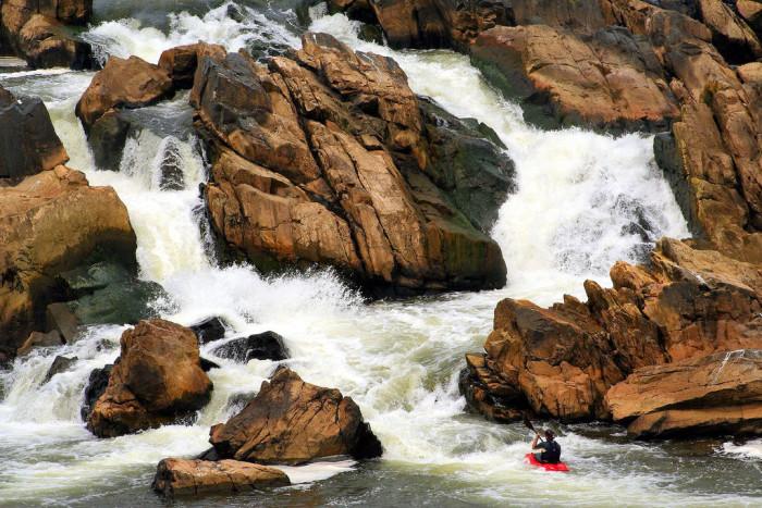 9. Great Falls, McLean, Virignia