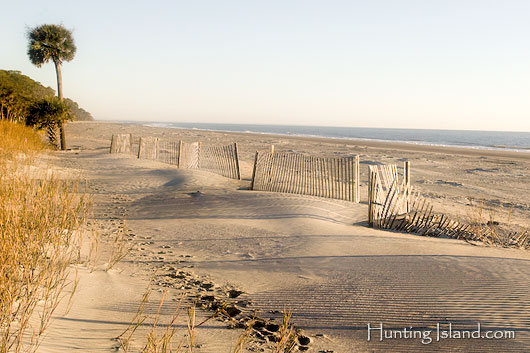 9) Hunting Island, SC: You can be a world away in a blink of the eye.