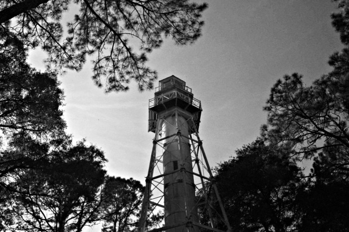 10. Leamington Lighthouse (Hilton Head Island)