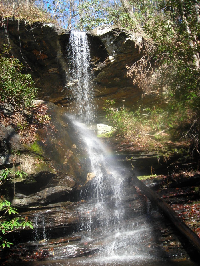 24 Stunning Waterfalls in South Carolina