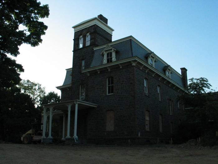 Paxton Manor, Leesburg