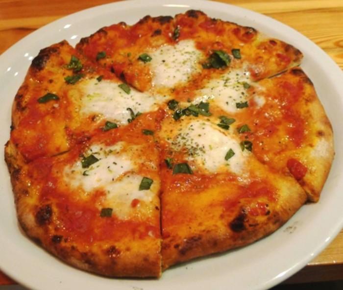 11. Pizzeria Toro, Durham