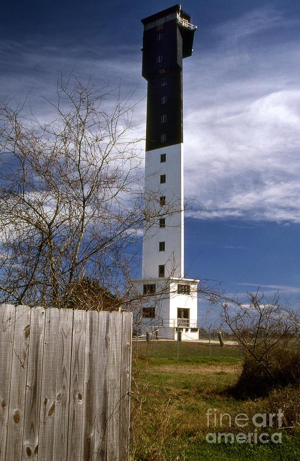 3. Sullivan's Island Lighthouse/ Charleston's Lighthouse (Sullivan's Island)