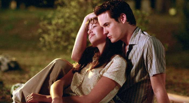 8. A Walk to Remember