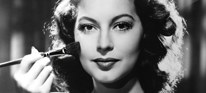 8. Hollywood starlet Ava Gardner got her start in Smithfield. She is known as one of the best actresses of her generation.