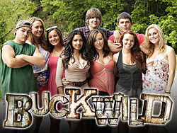 8) Buckwild. Imagine Jersey Shore, but based in West Virginia. This MTV series didn't last long, only about a month!