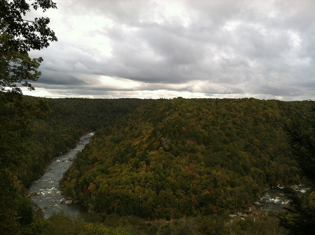 10) Carnifex Ferry Battlefield State Park, located in Summersville, WV.