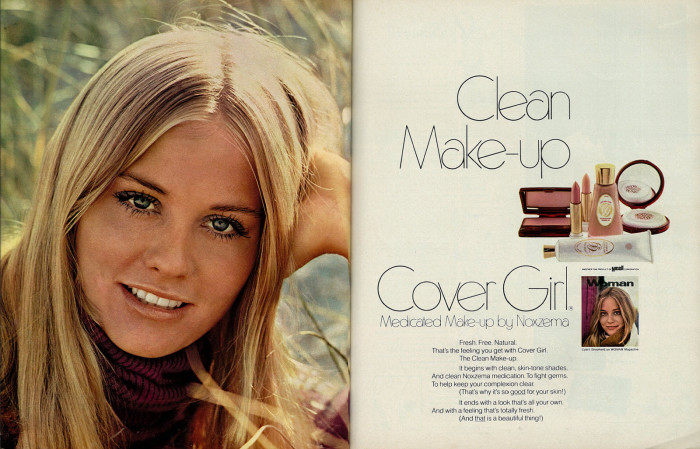 """3) This southern beauty was born to a homemaker and small business owner in Memphis. The young Cybill Shepherd won """"Miss Teenage Memphis"""" in 1966, which only proved to be the first notch in her award-winning belt. Shepherd has since modeled for major magazines and been credited as an actress both in movies and on television."""