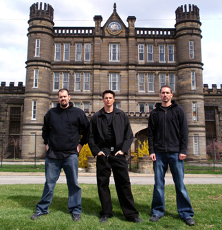 11) Ghost Adventures visited the Moundsville State Penitentiary, located in Moundsville, WV, in their first season.