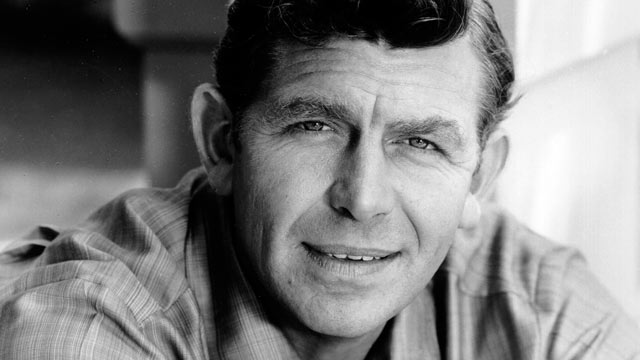 22. Rather it's Mount Airy, or Mayberry, TV star and producer Andy Griffith relayed NC nostalgia, and beauty, for the whole country to see with The Andy Griffith Show.