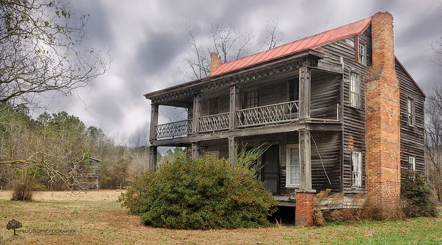 9. Humphrey House