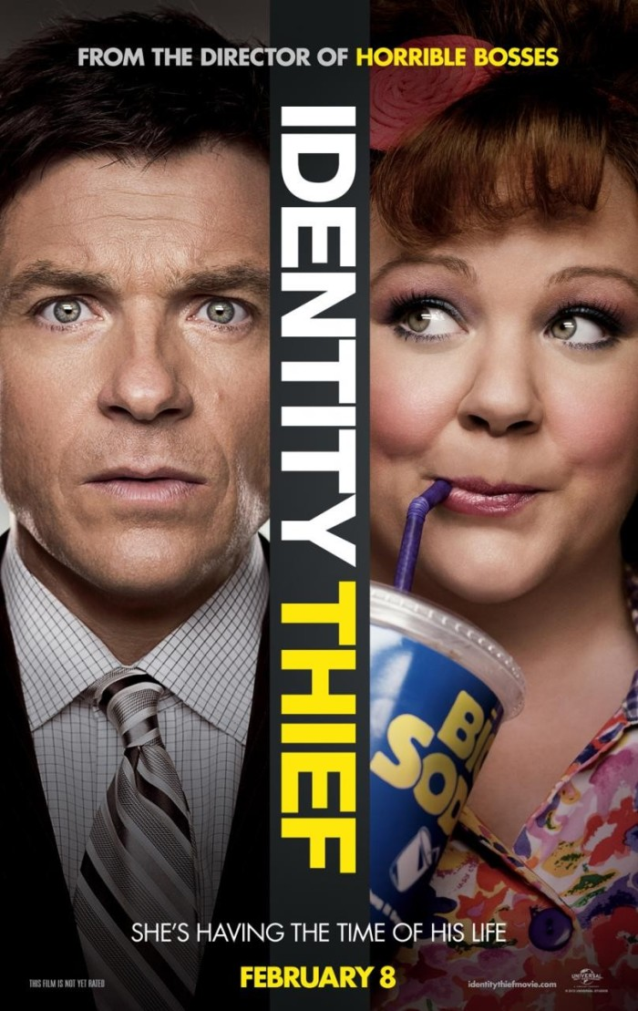"""A majority of, """"The Identity Thief""""  was shot in Georgia, but that last bridge shot? It's all Chattanooga,."""
