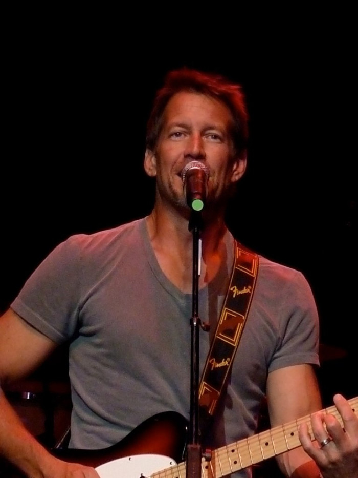 """6) James Denton is a huge advocate for his hometown, as after his stint on, """"Desperate Housewives"""" the Nashville boy moved right back home. He still works extensively in television and appeared in the religious based film, """"Grace Unplugged"""" in 2013."""