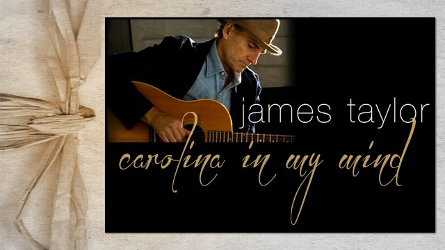 5. When James Taylor made the whole nation want to be an NC native.