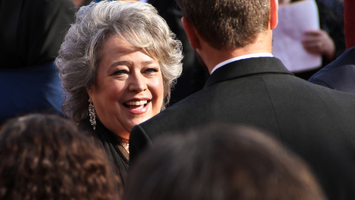 """8) Academy Award winner Kathy Bates is most famous for her portrayal of Misery in the horror film by the same name, but the """"Titanic"""" star breathed her first in Memphis. Her role in, """"Fried Green Tomatoes"""" and in the more recent cult-hit, """"American Horror Story"""" has garnered Bates a solid spot in the nation's heart."""