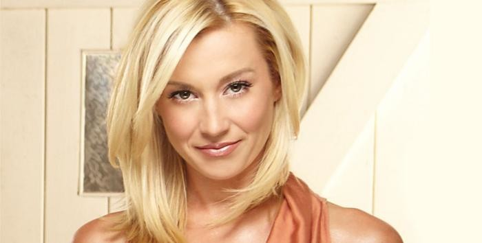 17. 'Small Town Girl' Kelli Pickler was born in Albermarle and got her start on American Idol. Kelli paved her own way to stardom with her chart topping singles.
