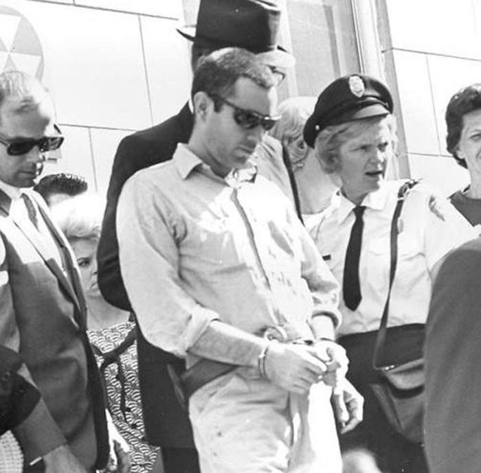 3. Lee Roy Martin (?1938 - May 31, 1972)