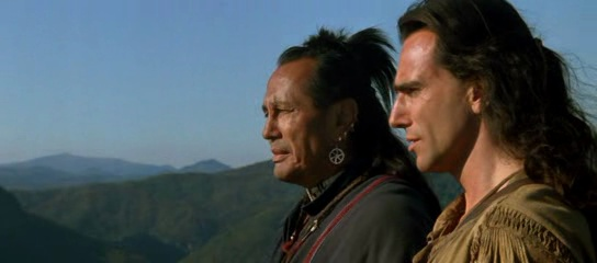 2. Last of the Mohicans